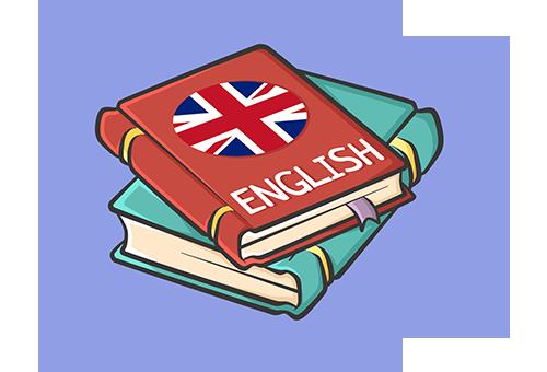 Английский за месяц