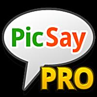 PicSayPro графический редактор для андроид